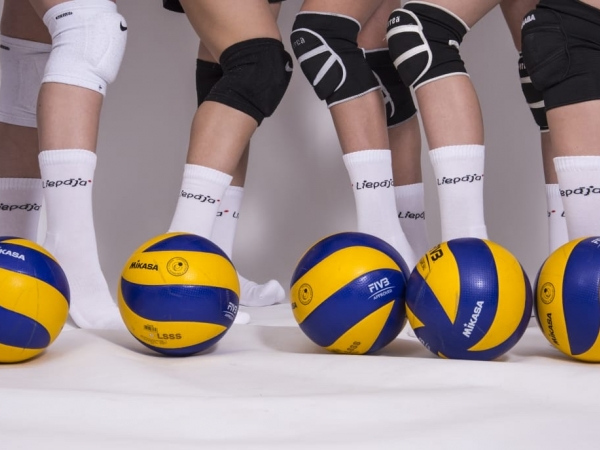 Volejbola federācija ir lēmusi noslēgt Latvijas jaunatnes čempionātu bez rezultātiem